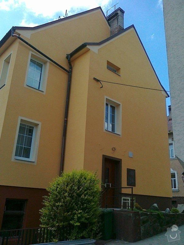 Kompletní zateplení fasády: 01.07_2011_702