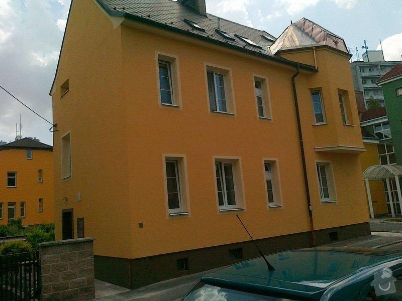 Kompletní zateplení fasády: 01.07_2011_703