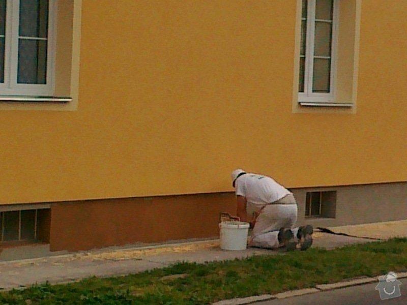 Kompletní zateplení fasády: 01.07_2011_698