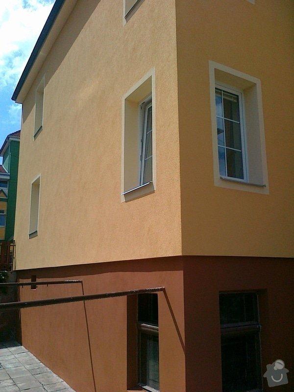 Kompletní zateplení fasády: 01.07_2011_706