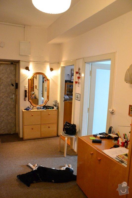 Nábytek předsíň: DSC_0990