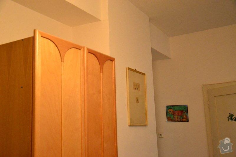 Nábytek předsíň: DSC_0003