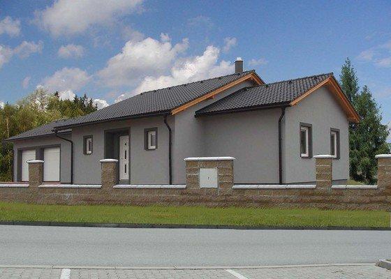 Luxusní montovaný dům Otrokovice