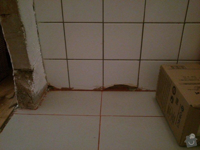 Opravy v koupelně: DSC_0062