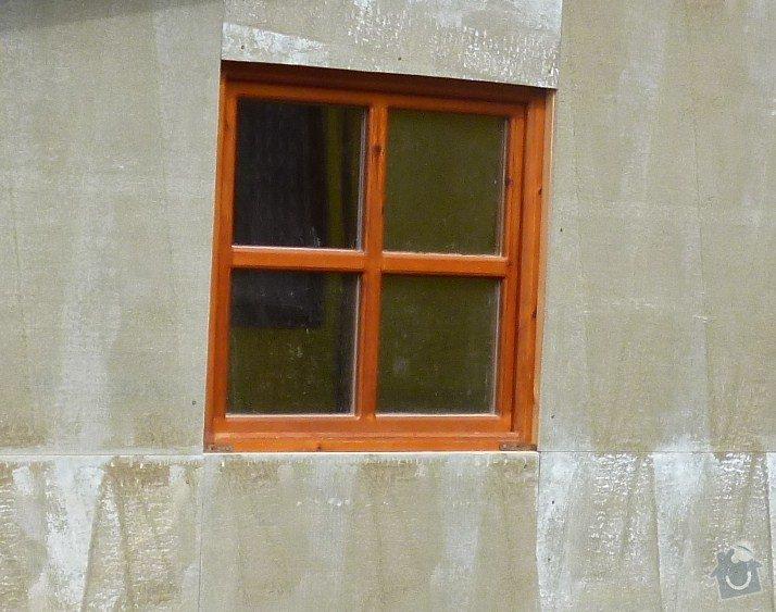 Dřevěná okna: P1030020