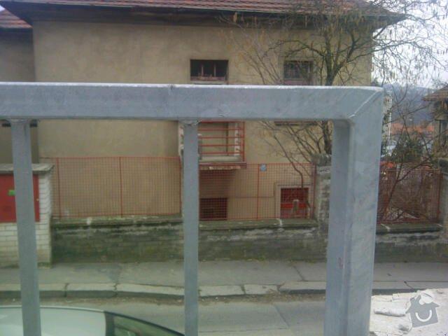 Vstupní branku: Praha-20130402-00220