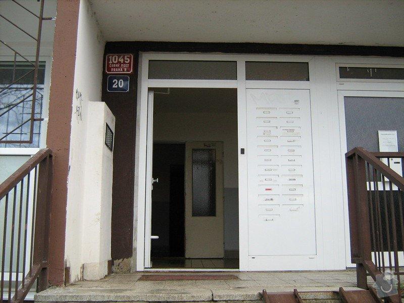 Oprava venkovního schodiště + vstupní podesty v panelovém domě: IMG_0052