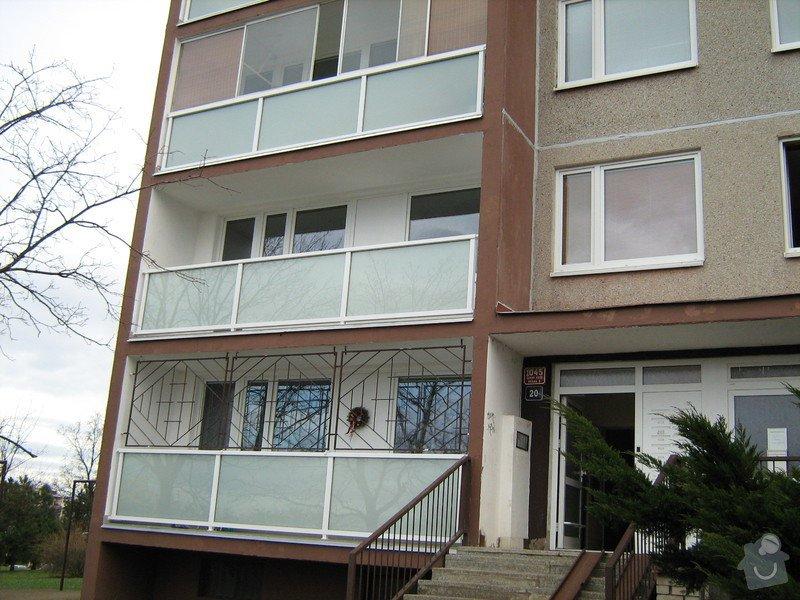 Oprava venkovního schodiště + vstupní podesty v panelovém domě: IMG_0053