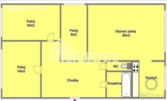 Komplexní rekonstrukce bytu: BYT_PRED_REKONSTRUKCI