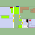 Komplexni rekonstrukce bytu navrh top