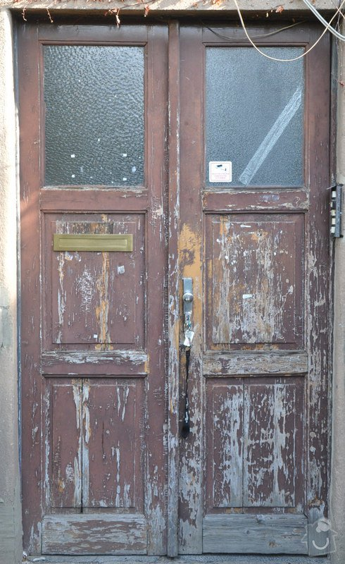 Vchodové dveře do domu: vchodove-dvere
