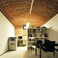 Rekonstrukce kancelare atelieru atelier 01