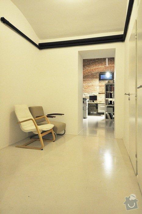 Rekonstrukce kanceláře/ateliéru: atelier_02