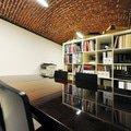 Rekonstrukce kancelare atelieru atelier 03