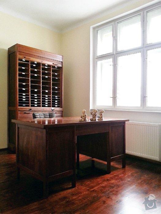 Kompletní rekonstrukce bytu 60m2 Vinohrady: caslavska_04