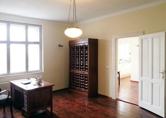 Kompletní rekonstrukce bytu 60m2 Vinohrady