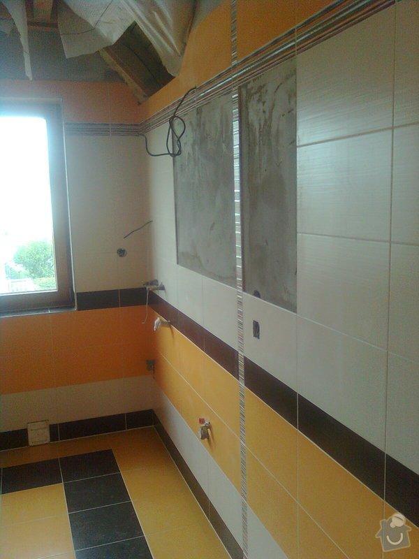 Obklad koupelny: Obraz0138