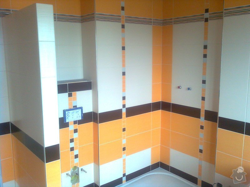 Obklad koupelny: Obraz0139