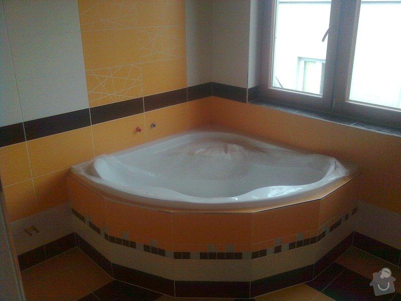 Obklad koupelny: Obraz0140