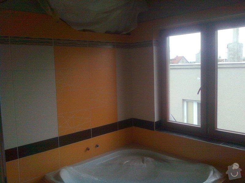 Obklad koupelny: Obraz0141