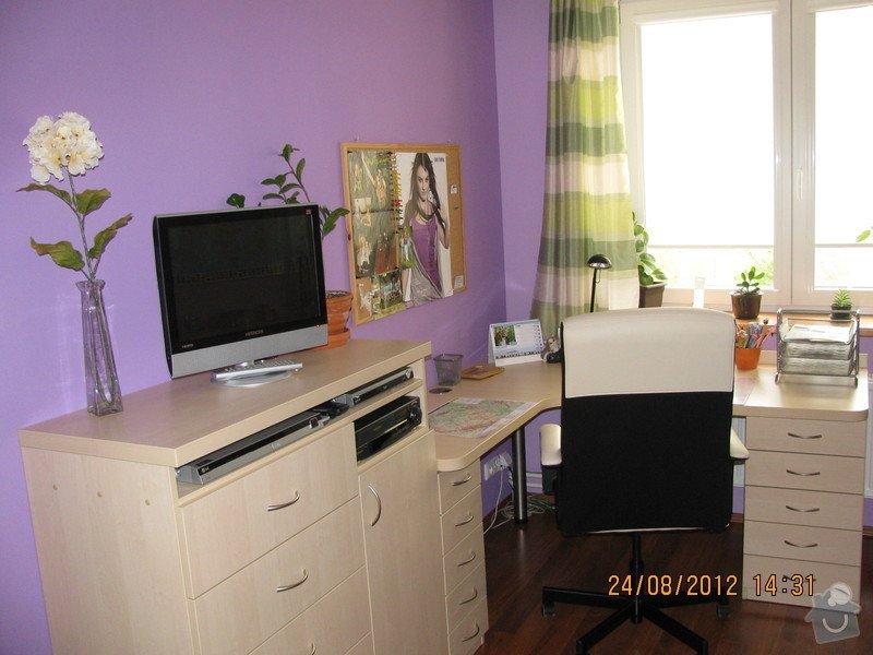 Nábytek do dětského pokoje: IMG_8083
