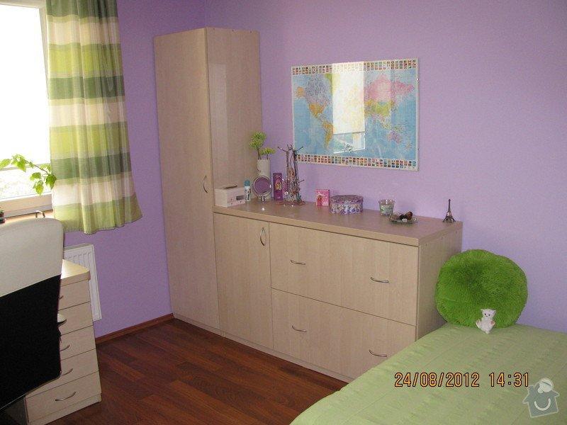 Nábytek do dětského pokoje: IMG_8082