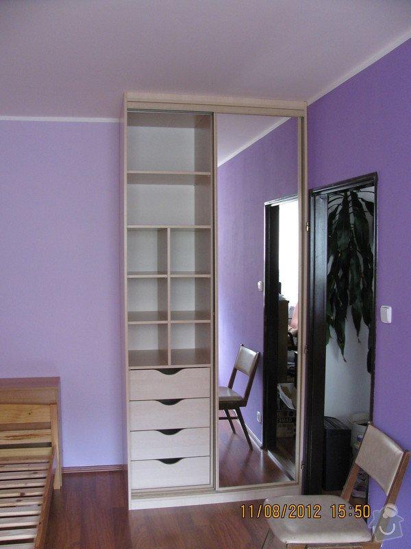 Nábytek do dětského pokoje: IMG_8006