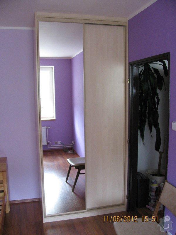Nábytek do dětského pokoje: IMG_8007