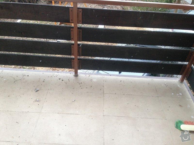 Oprava izolace a parapetu balkonu + okap: IMG_0036_1_