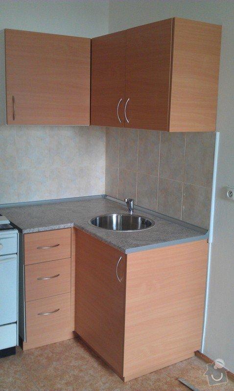 Mini Kuchyňská linka: IMAG0144