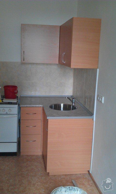 Mini Kuchyňská linka: IMAG0145