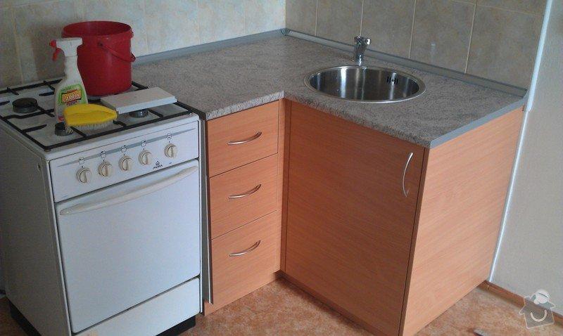 Mini Kuchyňská linka: IMAG0146