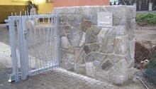 Kamenické práce
