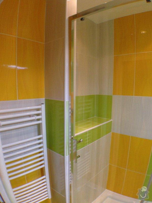Rekonstrukce koupelny: IMG_0436