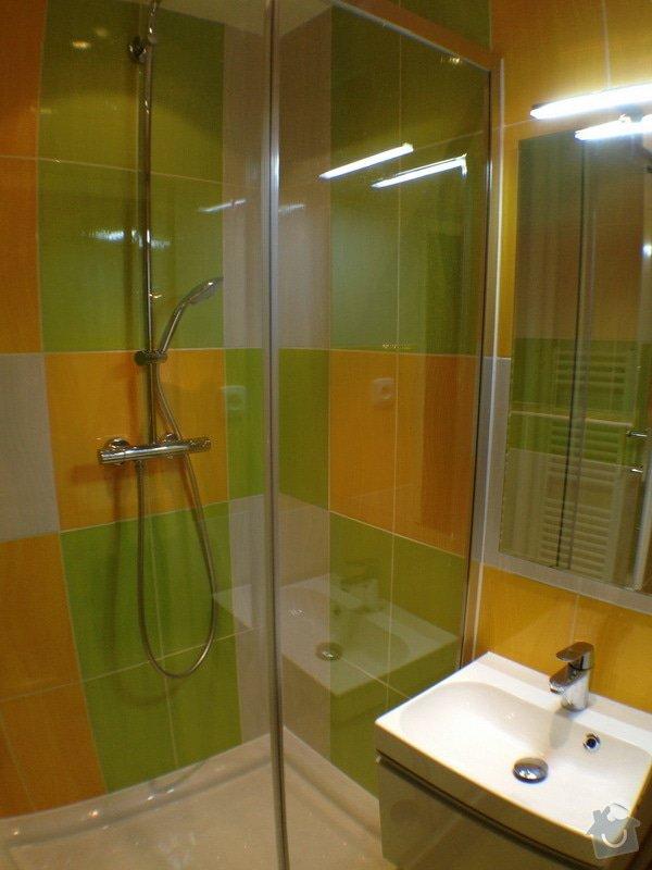Rekonstrukce koupelny: IMG_0437