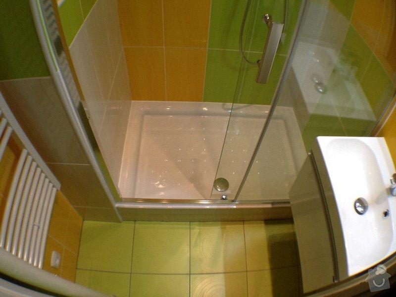 Rekonstrukce koupelny: IMG_0444