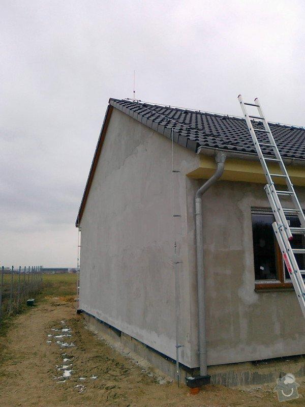 Dodávka a montáž hromosvodu: Svod_2.