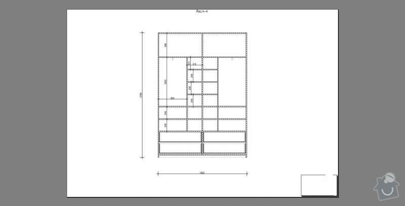 Poptávka vestavěné skříně: skrin_rez