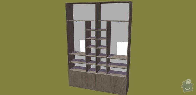 Poptávka vestavěné skříně: skrin_pohled2