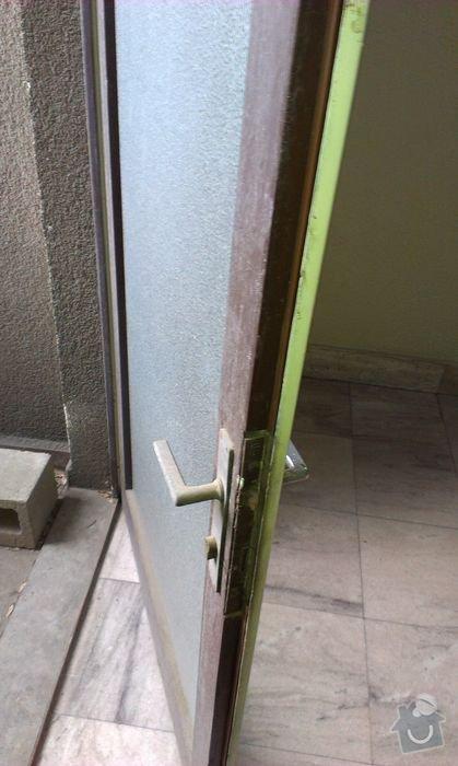 Atypické balkonové dveře: IMAG0330
