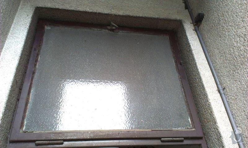 Atypické balkonové dveře: IMAG0336