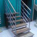 Schodiste schody