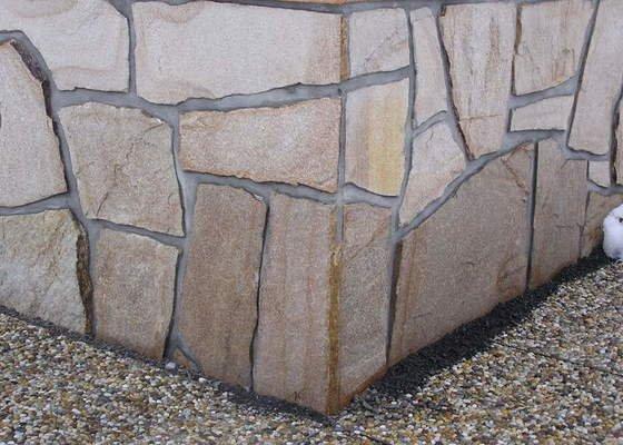 Kamenické a obkladačské práce