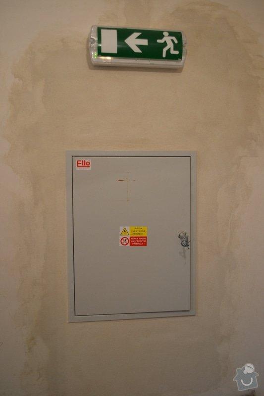 Rekonstrukce elektroinstalace ve wellness: DSC_0060