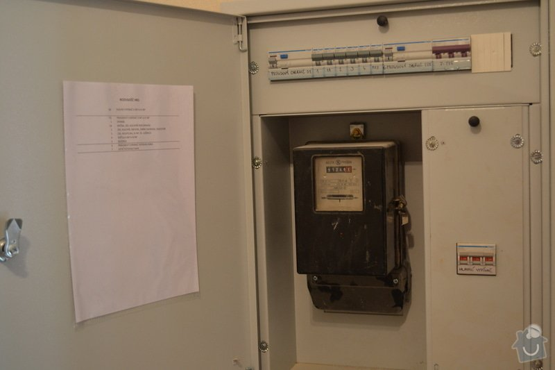 Rekonstrukce elektroinstalace ve wellness: DSC_0062