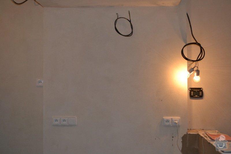 Rekonstrukce elektroinstalace ve wellness: DSC_0072
