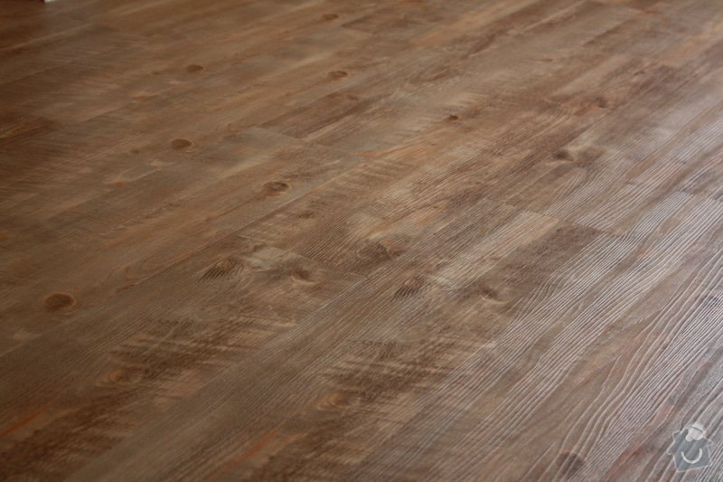 Položení vinylové podlahy: IMG_2433