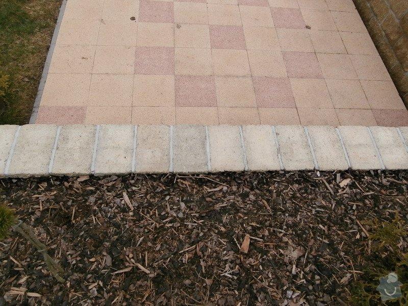 Kb-block, zámková dlažba: P4070078