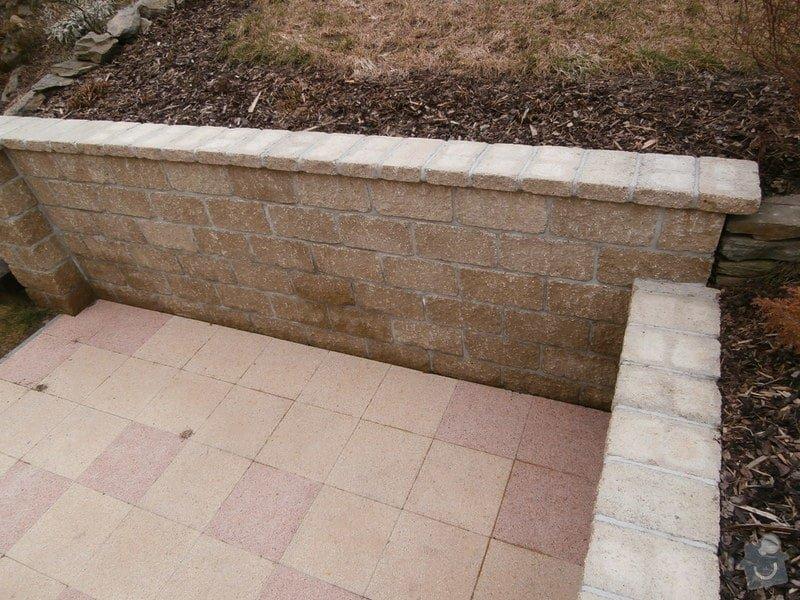 Kb-block, zámková dlažba: P4070079