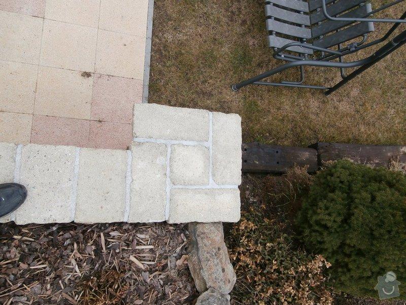 Kb-block, zámková dlažba: P4070080
